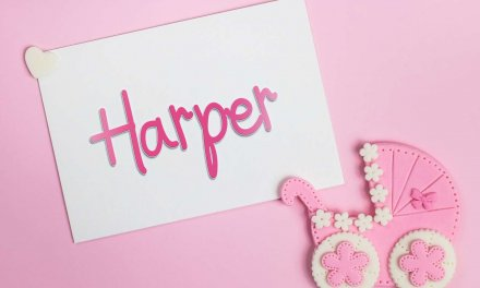 Harper: Girls Baby Name Meaning