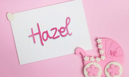 Hazel: Girls Baby Name Meaning