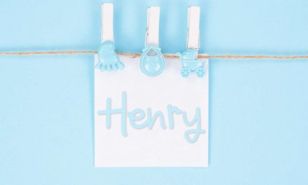 Henry: Boys Baby Name Meaning