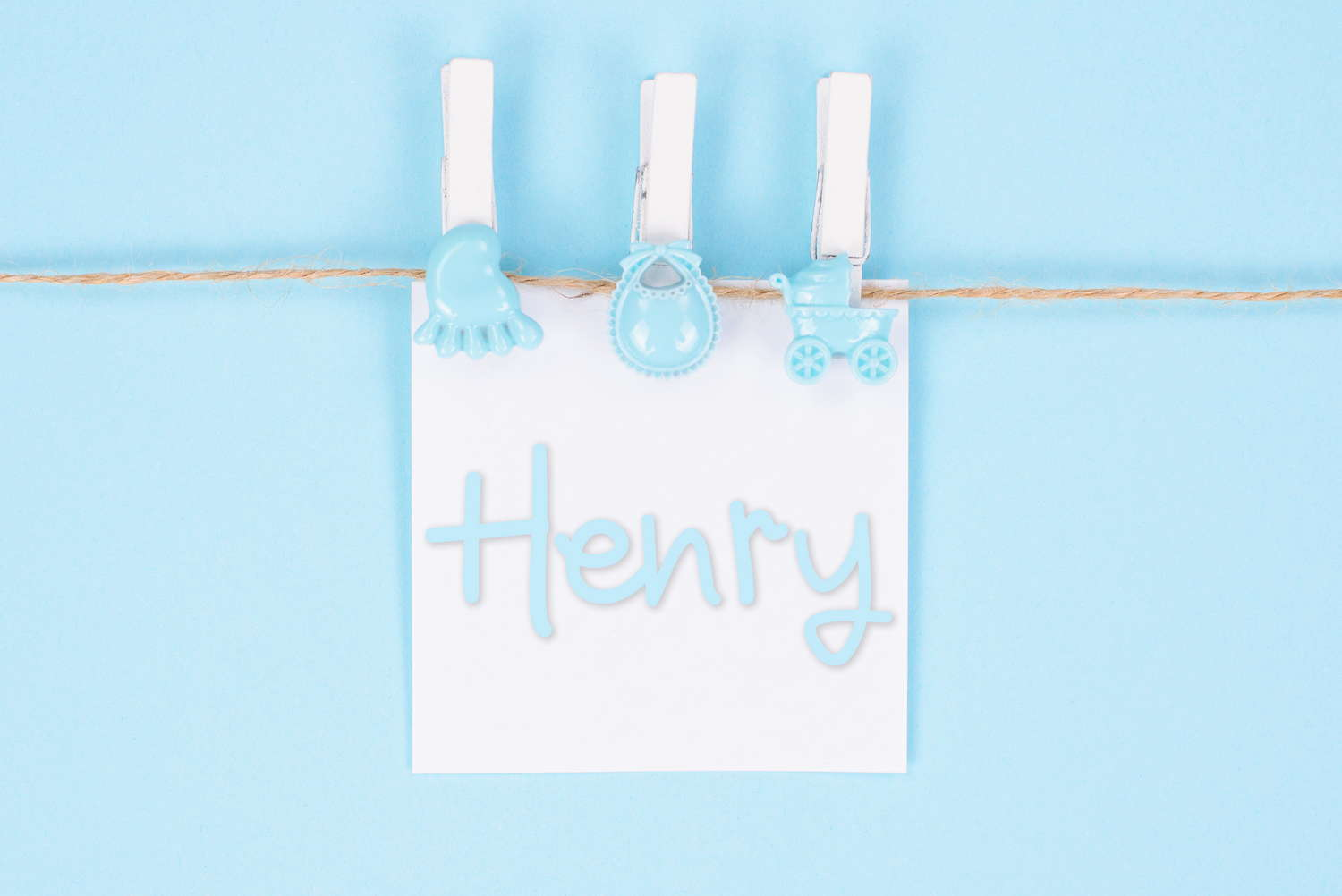 Henry Baby Name