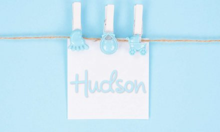 Hudson: Boys Baby Name Meaning