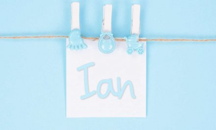 Ian: Boys Baby Name Meaning