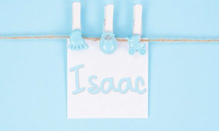 Isaac: Boys Baby Name Meaning