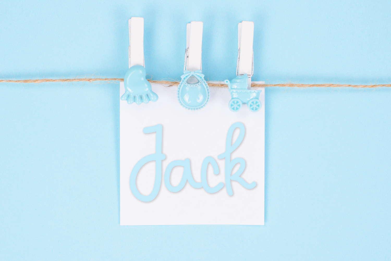 Jack Baby Name
