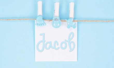 Jacob: Boys Baby Name Meaning