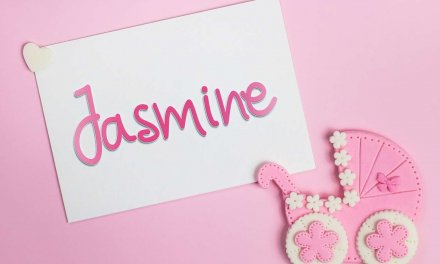 Jasmine: Girls Baby Name Meaning