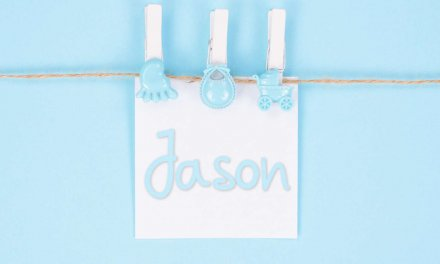 Jason: Boys Baby Name Meaning