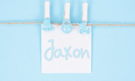 Jaxon: Boys Baby Name Meaning
