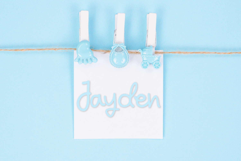 Jayden Baby Name