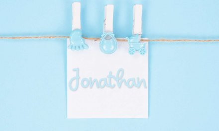 Jonathan: Boys Baby Name Meaning