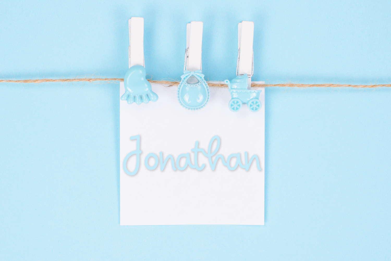 Jonathan Baby Name