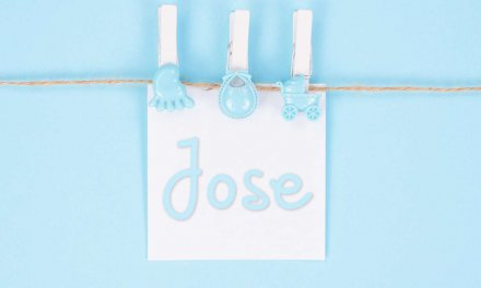 Jose: Boys Baby Name Meaning