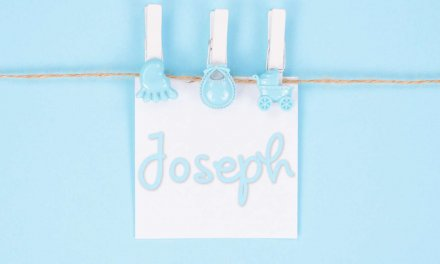 Joseph: Boys Baby Name Meaning