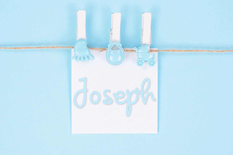 Joseph Baby Name