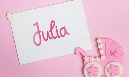 Julia: Girls Baby Name Meaning