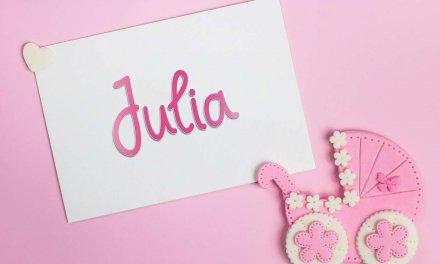 Julia: Girls Baby Name Meaning