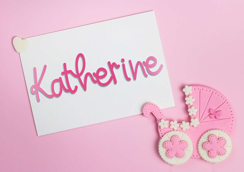 Katherine Baby Name