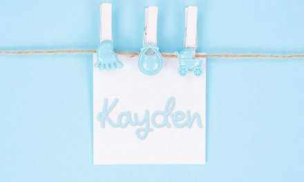 Kayden: Boys Baby Name Meaning