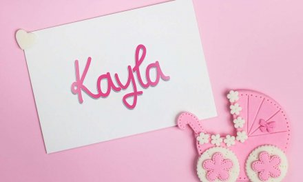 Kayla: Girls Baby Name Meaning