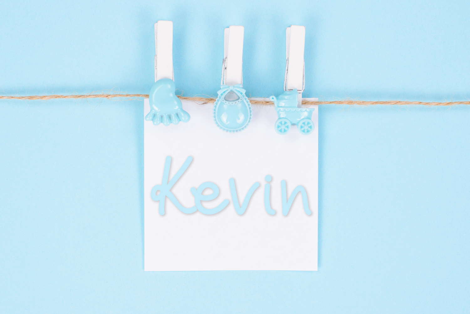 Kevin Baby Name