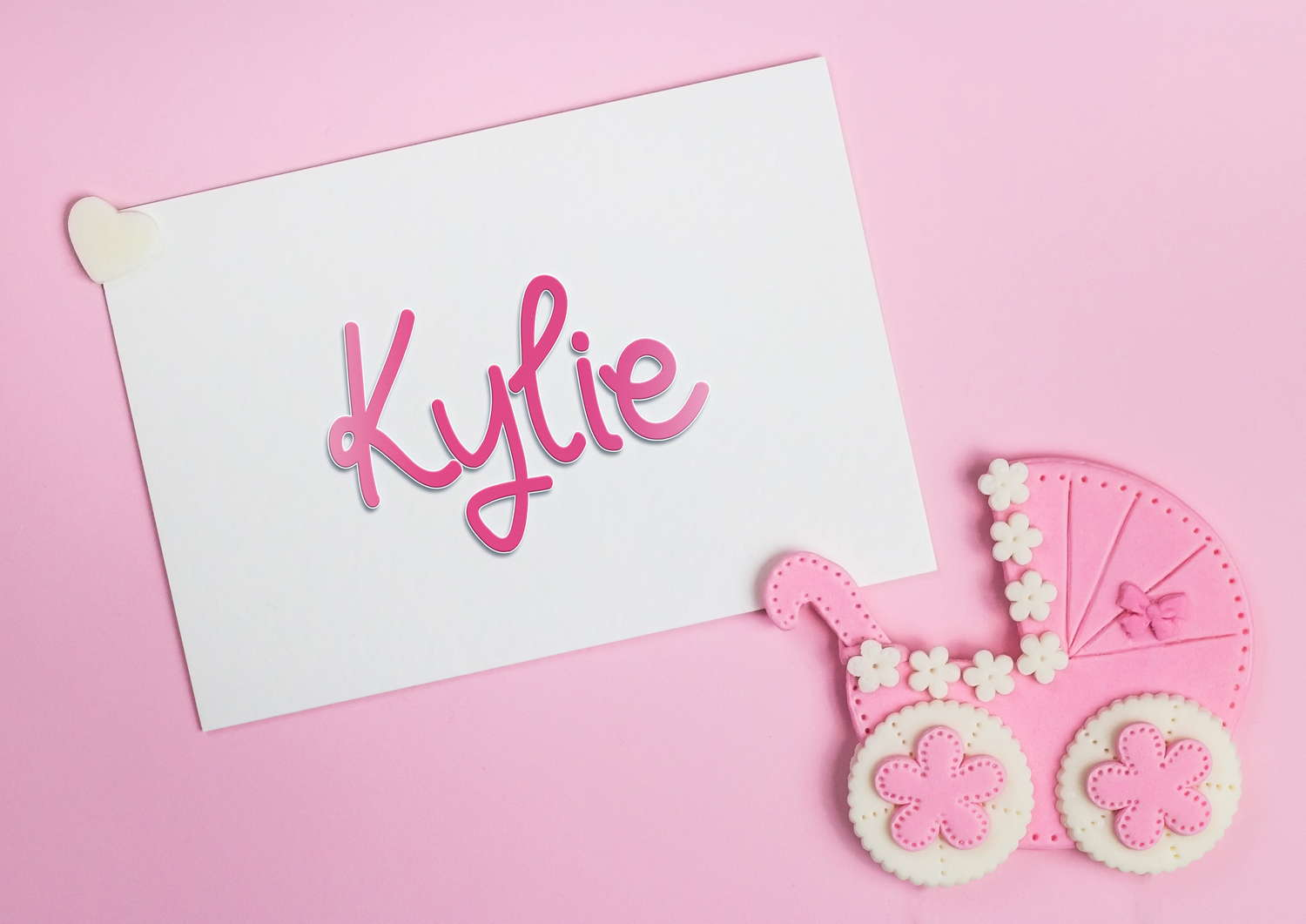 Kylie Baby Name