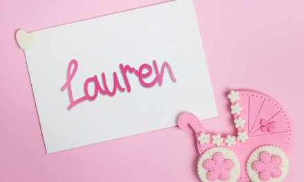 Lauren: Girls Baby Name Meaning