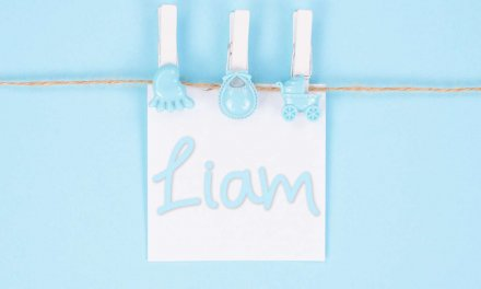 Liam: Boys Baby Name Meaning