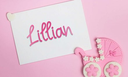 Lillian: Girls Baby Name Meaning