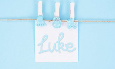 Luke: Boys Baby Name Meaning