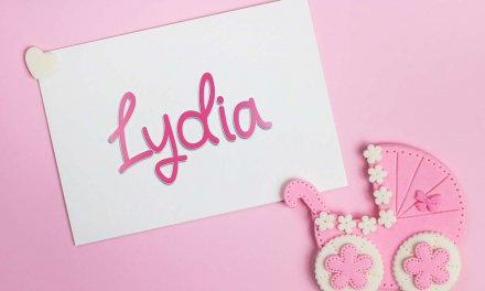 Lydia: Girls Baby Name Meaning