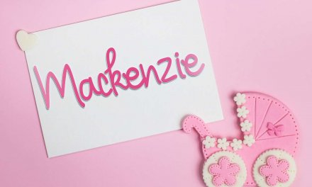 Mackenzie: Girls Baby Name Meaning