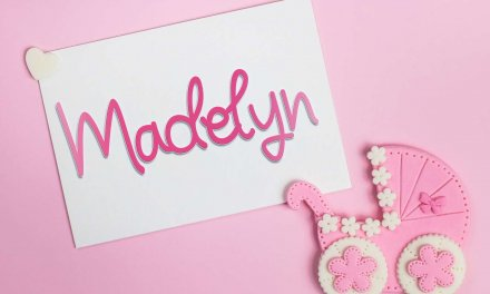 Madelyn: Girls Baby Name Meaning