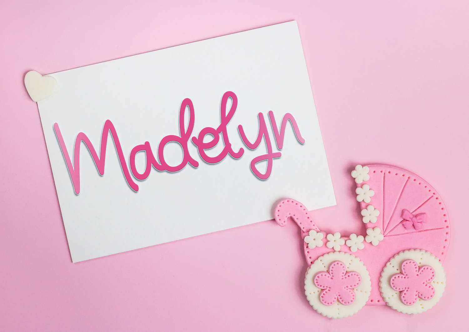 Madelyn Baby Name