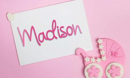 Madison: Girls Baby Name Meaning