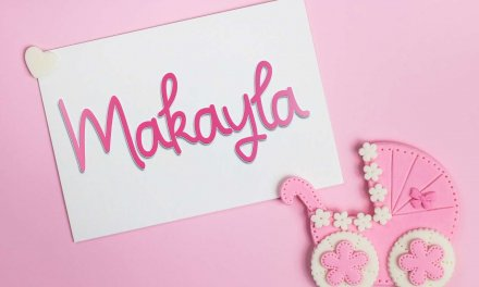 Makayla: Girls Baby Name Meaning