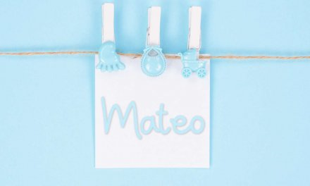 Mateo: Boys Baby Name Meaning