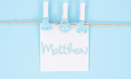 Matthew: Boys Baby Name Meaning
