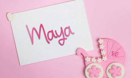 Maya: Girls Baby Name Meaning