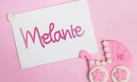 Melanie: Girls Baby Name Meaning