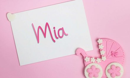 Mia: Girls Baby Name Meaning