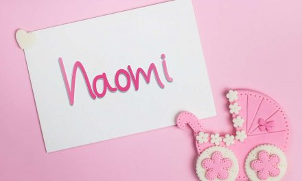 Naomi: Girls Baby Name Meaning