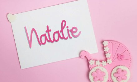 Natalie: Girls Baby Name Meaning