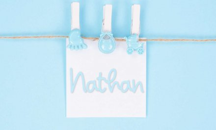 Nathan: Boys Baby Name Meaning