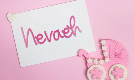Nevaeh: Girls Baby Name Meaning