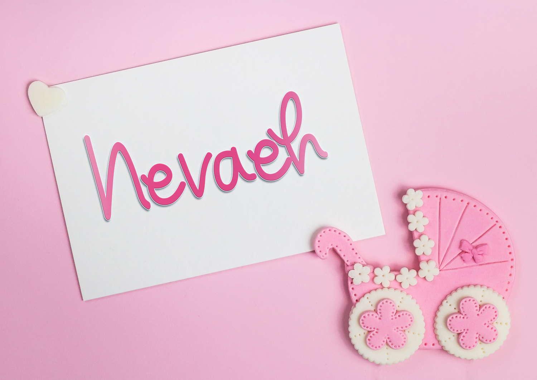 Nevaeh Baby Name