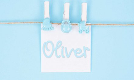 Oliver: Boys Baby Name Meaning