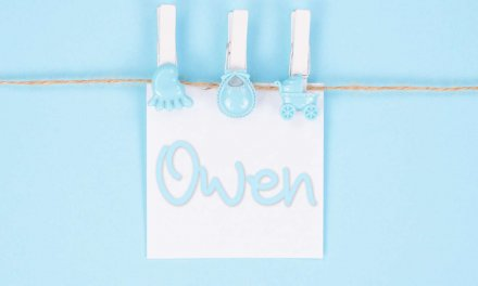 Owen: Boys Baby Name Meaning