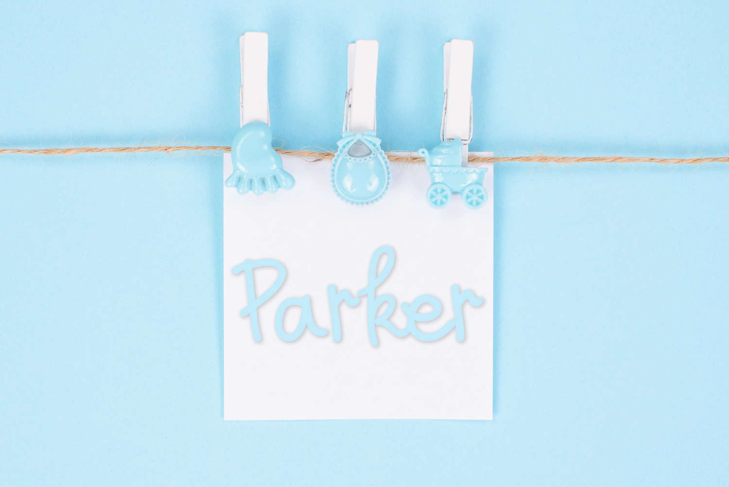 Parker Baby Name