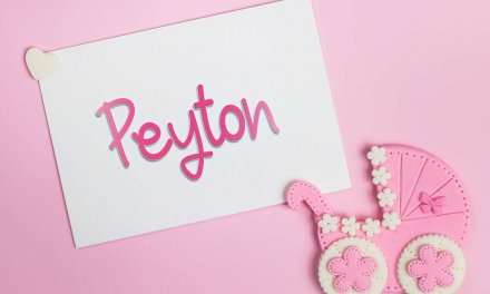 Peyton: Girls Baby Name Meaning