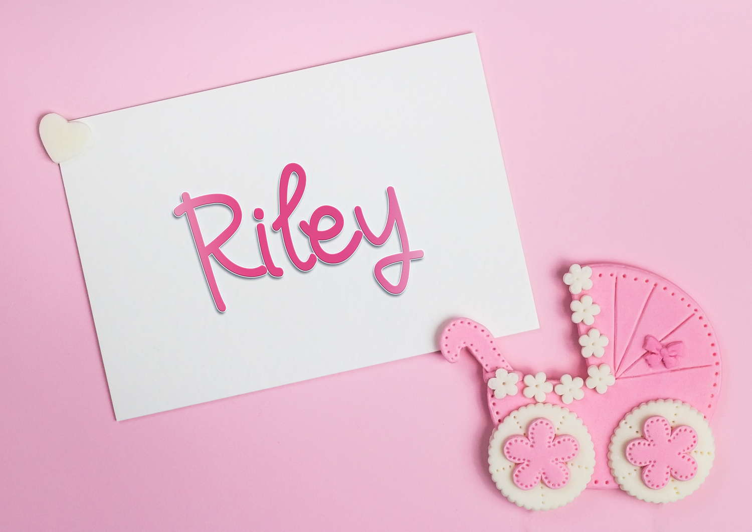 Riley Baby Name